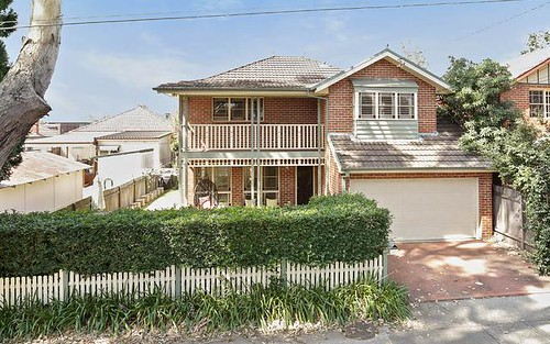 27 Castlereagh St, Concord NSW 2137