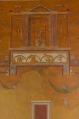 Rome, Italy - Villa Giulia (Etruscan Museum) (jrozwado) Tags: europe italy italia rome roma villagiulia museum archaeology etruscan fresco villa