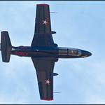 Aero L-29 Delfin ex. Hungary AF thumbnail