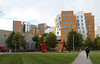 IMG_5734 (trevor.patt) Tags: gehry architecture deconstructivist campus mit cambridge ma