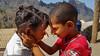 ma soeur, Cap Vert (patrick Thiaudiere, thanks for 1,25 million views) Tags: portrait visages enfants garçon fille jeu boy girl play hair cheveux rires laugh amour love