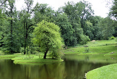 Das Schwarze Meer (Gertrud K.) Tags: potsdam babelsberg brandenburg germany europe unesco world heritage list landscape worldheritagelist