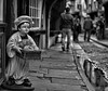 A Baker on the Shambles (Malc '64') Tags: canon 50mm baker yorkshire 'theshambles' york