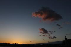 funny cloud (Kero-ppi) Tags: sea cloud