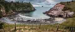 Crayfish Bay (michaels.jeff) Tags: crayfishbay coramandel picoftheday newzealand beach bay nz photographynz landscape water ocean travel