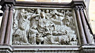 pisa - baptistry