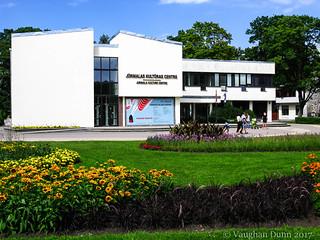 Jurmala Cultural Centre