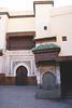 هرب (_RossMartin) Tags: morocco fes city old vintage gates fountain beauty morning early light cobble pattern gate medieval