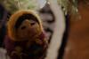 My lil' matryoshka (ilysewhitney) Tags: matryoshka sonya6000 sony sonyimages sonyalpha nestingdoll nesting russian doll stackingdoll stacking ornaments ornament