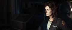 Ripley (Fanho das Montanhas) Tags: alien isolation xenomorph ripley pc game