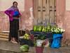 Mini-market. San Cristobal. Chiapas, Mexico (ravalli1) Tags: mexico chiapas sancristobaldelascasas street woman food maya traditional streetphoto dailylife city people travel vacation 2017