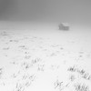 don't forget to dream (ArztG.|Photo) Tags: photography fineartphotography fineart landscapephotography minimalism snowscape solitude snow silence barn geraldarzt myfavs