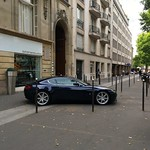 Aston Martin V8 Vantage 4.3Litre Coupe & 6Speed manual gearbox thumbnail