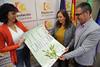 FOTO_Muestra de aceite Oleo Carteya_01 (Página oficial de la Diputación de Córdoba) Tags: diputación de córdoba muestra aceite oleo carteya ana carrillo nueva vicente tapia