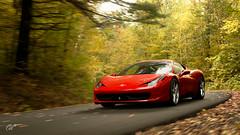 Ferrari 458 Italia - Gran Turismo™SPORT (:: Spark ::) Tags: ferrari 458 italia gran turismo sport gt scapes