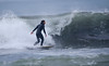 Surfer (ashockenberry) Tags: surf surfer water beach waddell california travel tide ocean nature athlete surfboard lively action pacific