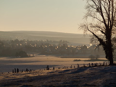 Hastenrath - Winterimpressionen (PHOTOGRAPHY Toporowski) Tags: landscape winter kalt eis natur sonnenaufgang landschaft nature sunrise ice eschweiler nrwnordrheinwestfalen deutschland deu