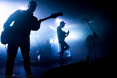 Four Folds Law @ Wedgewood Rooms 2017 (_modernway_) Tags: red band gig concert musician livemusic people person music