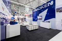 Bradken Exhibition Stand by Exhibitionco (exhibitionco) Tags: 2017 bcec brisbane commercialphotography conference eventphotoscomau exhibition exhibitionco stand design creative showcase display tradeshow custom australia sydney melbourne designers builders