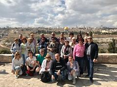 1 - Zarándokok Jeruzsálemben - Dominus Flevit / Pútnici v Jeruzaleme - Dominus Flevit