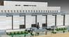 04 - IMG_8037_NMAH_Mall Entrance (wrtyler) Tags: lego architecture nationalmuseumofamericanhistory nmah nationalmall washingtondc micro microscale