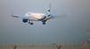 XA-LHG 3 (kentmatthiesen) Tags: interjet airbus a320214wl xalhg cyvr fog vapor