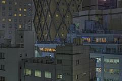 Tokyo 4265 (tokyoform) Tags: city город مدينة 都市 도시 ciudad cidade ville stadt urban เมือง cityscape skyline paesaggiourbano paisagemurbana paisajeurbano paysageurbain городскойпейзаж سيتيسكيب stadtbild 도시풍경 都市の景観 都市景観 街並み tokyo tokio 東京 日本 tokyoform chrisjongkind japão japón giappone nhậtbản tóquio токио япония اليابان طوكيو जापान टोक्यो โตเกียว 도쿄 일본 ญี่ปุ่น japanese asia asian japan night đêm ليل रात 夜 夜晚 ночь 밤 nuit nacht noche dark rooftopping shibuya 渋谷