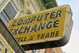 Stark Computer Exchange, Canton, OH