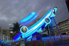 (gabrielabragaa) Tags: cabofrio carnival longaexposição parque brinquedo
