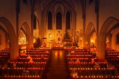 Katholische Kirche St. Joseph Leverkusen Manfort
