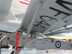 """Auster AOP Mark 6 30 • <a style=""""font-size:0.8em;"""" href=""""http://www.flickr.com/photos/81723459@N04/24306142518/"""" target=""""_blank"""">View on Flickr</a>"""