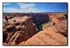 Horseshoe Bend Lookout (seagr112) Tags: pageaz page arizona horseshoebend coloradoriver