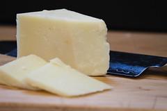 P6_5_PiersonL (Lori J Pierson) Tags: cheese knife cuttingboard kitchen food