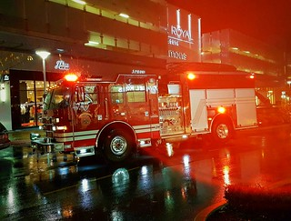 West Vancouver, BC Engine 1 (1)