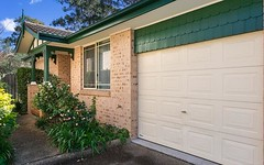 4/9 Boronia Street, South Wentworthville NSW