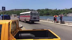 Iglesia Catolica-5 (ramon10vm) Tags: guaguasdecuba omnibushabana international schoolbus