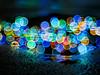 Bubbles in a puddle (takanorimutoh) Tags: bokeh babblebokeh minimal colorsinourworld