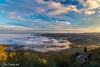 toscana4R-10 (Stanislav Don Simon) Tags: agro castle cloud fog italy sky sunrise sunset true tuscany деревня дерево закат замок италия небо облака пашня поле рассвет тоскана
