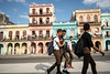 After School Special (Pamela Saunders) Tags: boys students uniform havana cuba travel street