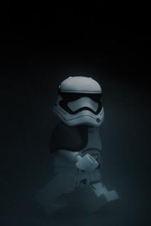 stormtrooper officer (another leftover)