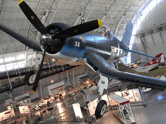 "F4U-1D Corsair 1 • <a style=""font-size:0.8em;"" href=""http://www.flickr.com/photos/81723459@N04/24998130848/"" target=""_blank"">View on Flickr</a>"