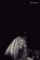 NASHVILLE PUSSY (7drean) Tags: nashvillepussy concert live rockandroll musicphotography ilyade seyssinet concertphotography canon canon7d bw