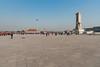 Tiananmen Square (thokaty) Tags: tiananmensquare peking beijing china peoplesheroesmonument