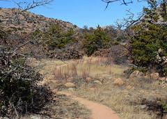 2017 - Wichita Mountains Wildlife Refuge (zendt66) Tags: zendt66 zendt nikon d7200 hdr photomatix wichita mountains wildlife refuge hiking camping prairie