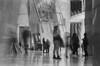 Guggenheim Museum, Bilbao (Franck H) Tags: leica m3 leitz summarit 11 d76 kodak trix 400800asa 20° noirblanc nb blackwhite bw guggenheim bilbao long exposure analog analogue argentique vasco shadow ombre e luci photography spain kultur vizcaya museo