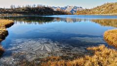 Lago di Mognòla - Ticino - Svizzera [Explored #396] (Felina Photography - www.mountainphotography.eu) Tags: lagodimognòla ticino tessin fusio svizzera suisse schweiz switzerland zwitserland alpi alps