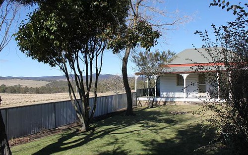Address available on request, Braidwood NSW 2622
