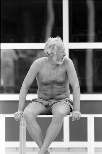 211 Swimming EM 1991 Athens