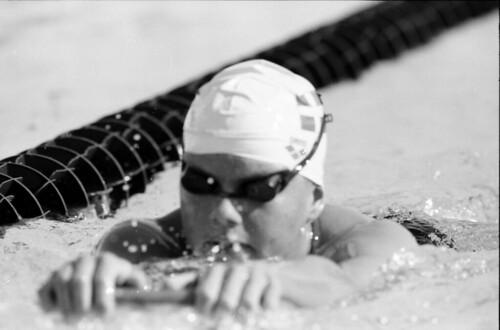 285 Swimming EM 1991 Athens