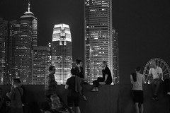 Clockenflap 2017 (countries in colors) Tags: hongkong clockenflap 香港 monochrome musicfestival
